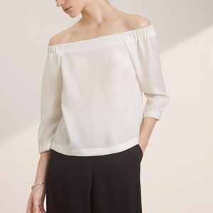 Babaton Rodrigo blouse